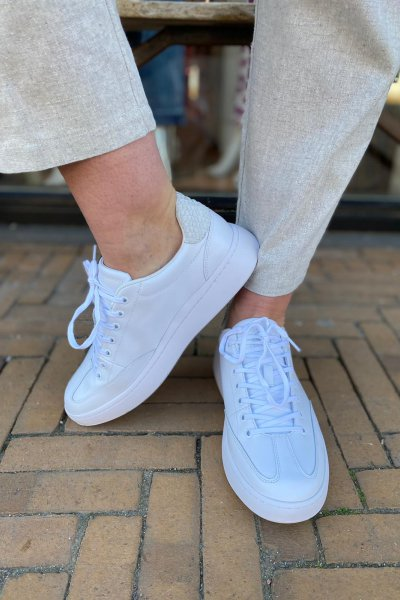 Woden sneakers WL623 pernille