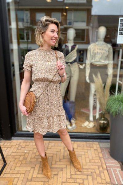 Cirle of trust Loua dress