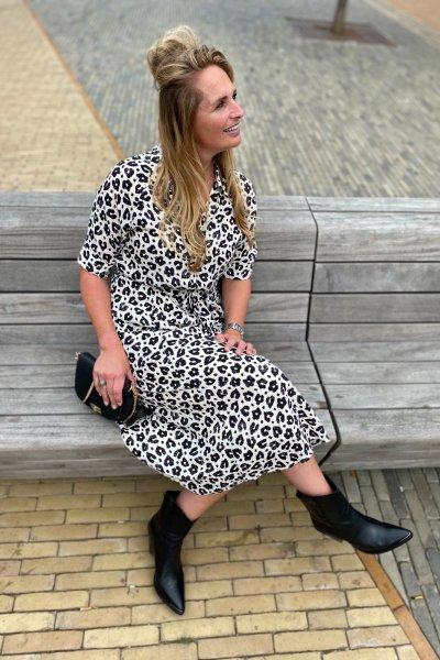 Fabienne Chapot Brizo Dress