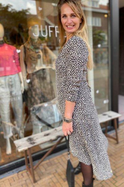 Fabienne Chapot jurk natasja dress CLT-78-DRS-AW20