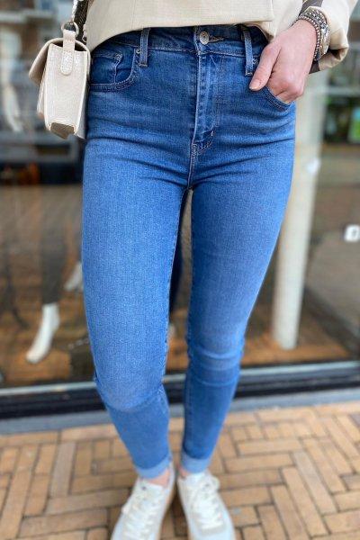 Lois jeans River medium blauw 1187-022