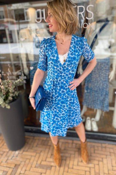 Fabienne Chapot melissa dress CLT-77-DRS-SS21
