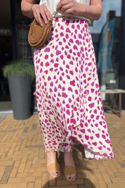Fabienne Chapot Cora skirt CLT-131-SKI-HS21