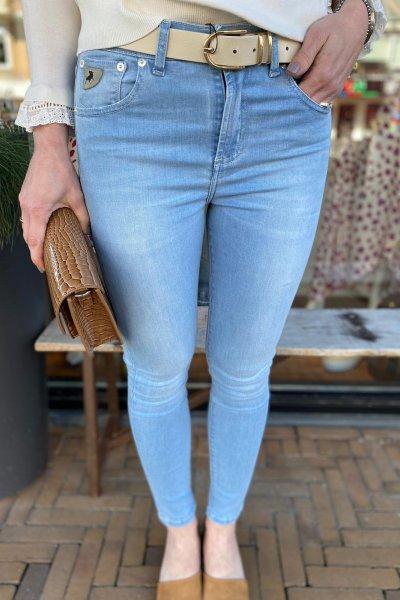 Lois jeans celia Light stone 1203-003