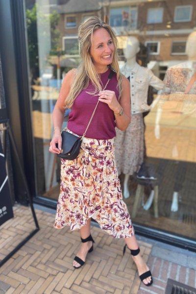Gibba Skirt