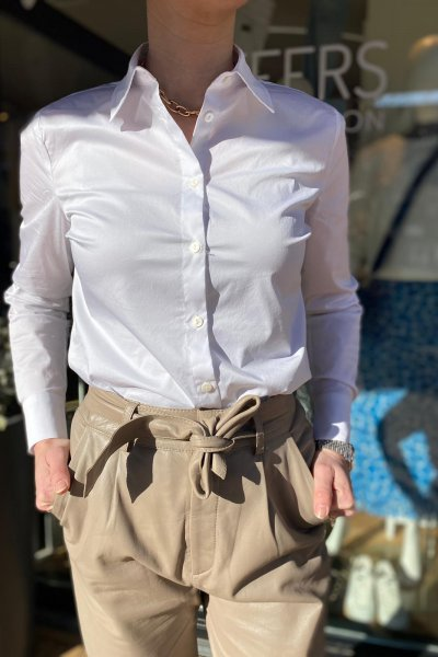 Minus blouse Rakel shirt MI3454