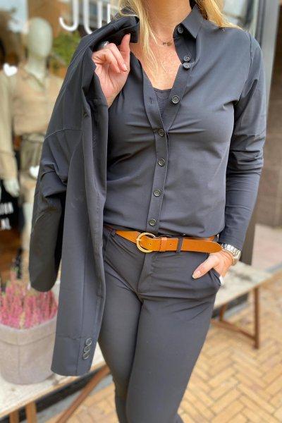Penn & Ink Lola blouse