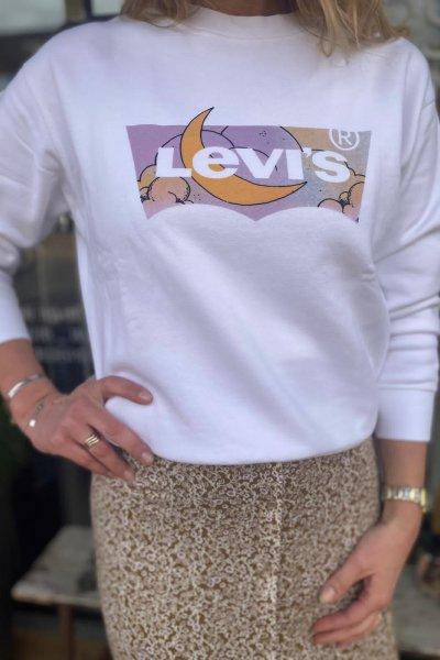 Levis hoodie  18686-0004