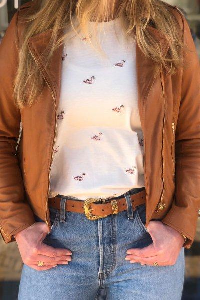 Fabienne Chapot tshirt  CLT-195-TSHSS21