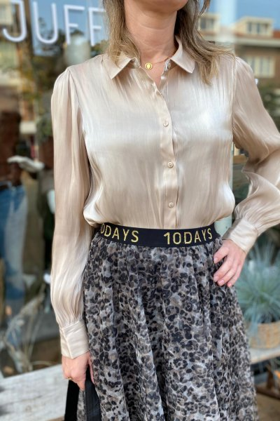 Another Label blouse