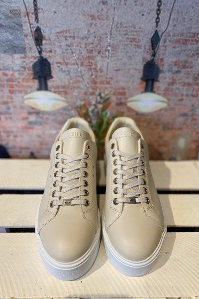 Nubikk sneakers beige Leather