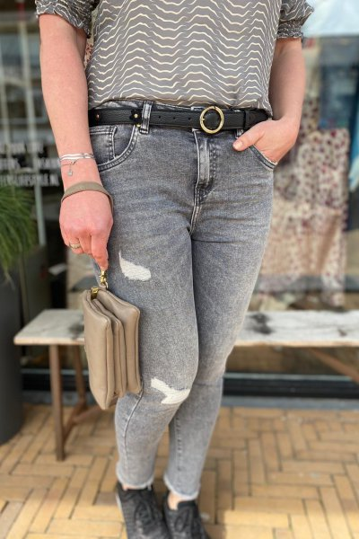Circle of trust jeans Chunchy Grey S21_10_4112
