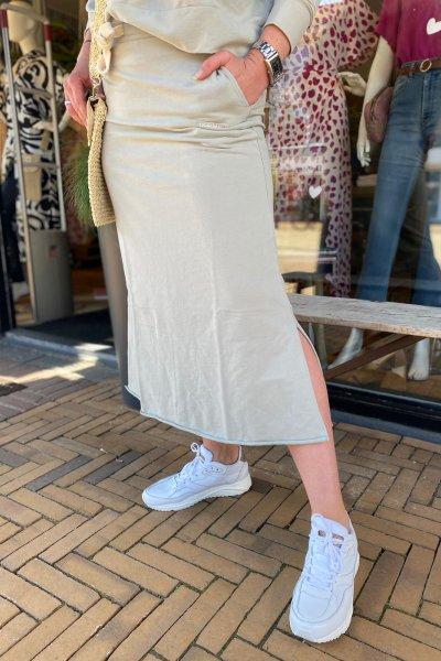 10 days Pistache 20-103-1202 skirt