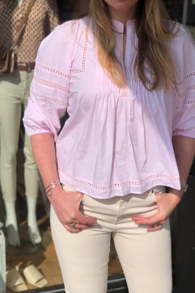 Moliin blouse jasmine 21132