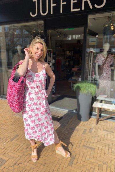 Fabienne Chapot Sunset dress CLT-89-DRS-HS21