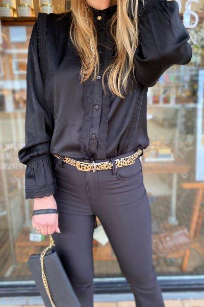 fabienne chapot Austin blouse CLT-01-BLS-PS21