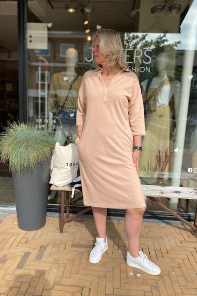 10 Days Tunic dress tuscany 20-336-1203