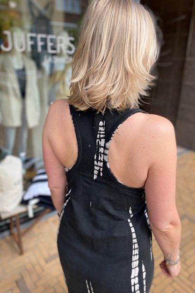 10 Days Dress bamboo dye black 20-301-1203