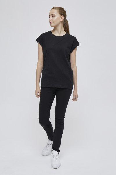 Minus t-shirt 3506 Leti black