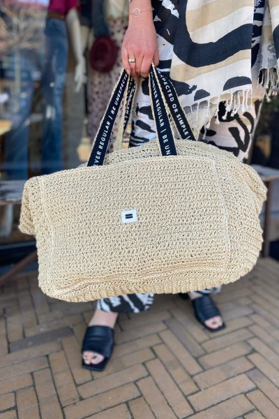 10 Days bag Soft beige 20-965-1202