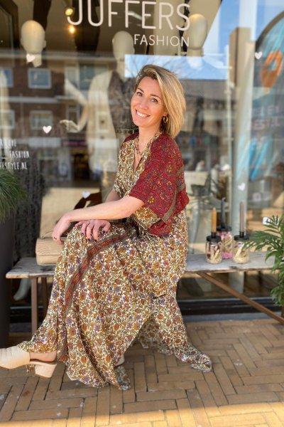 Sissel Edelbo jurk