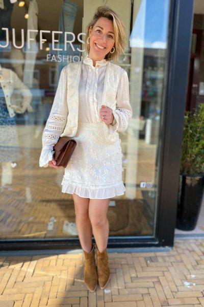 Fabienne Chapot blouse CLT-03-BLS-SS21