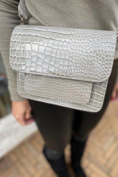 Hvisk grey bag