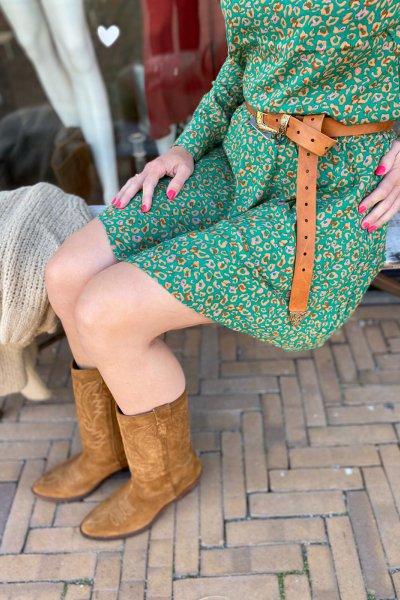 Verlaine Skirt