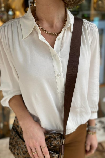 Minus Jilia blouse MI3868
