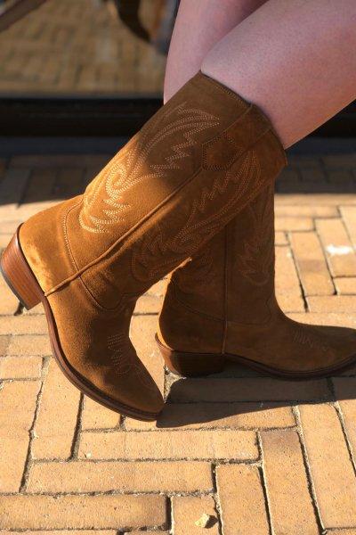 Toral boots Coqnac Suela TL-10964