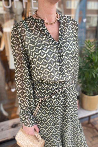 Moliin blouse clara2113261