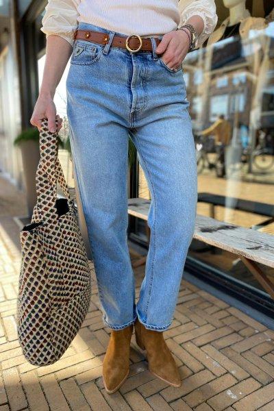 Lois jeans Kape Daddy Dana